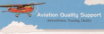AviationQualitySupport